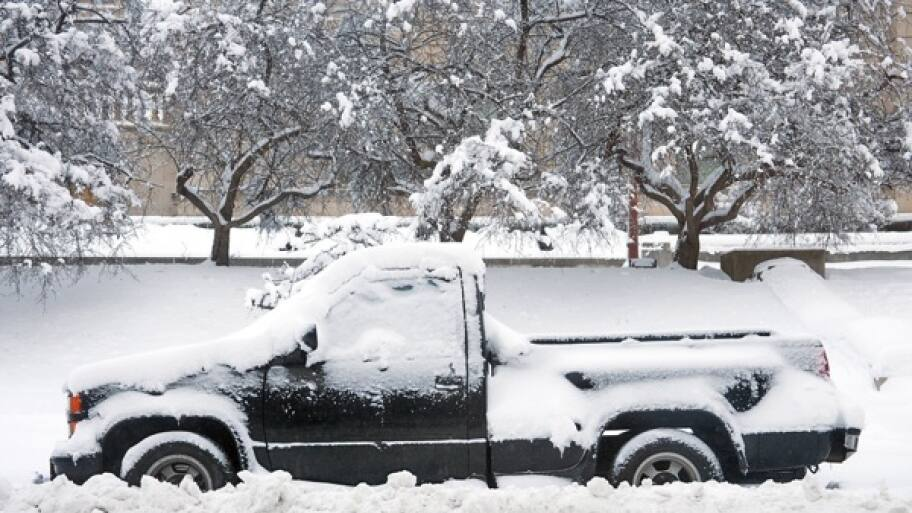 Five Ways The Cold Weather Can Damage Your Car Angie S List